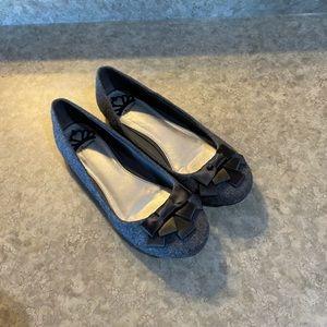 Fergalicious by Fergie Ballet Flats Size 7.5